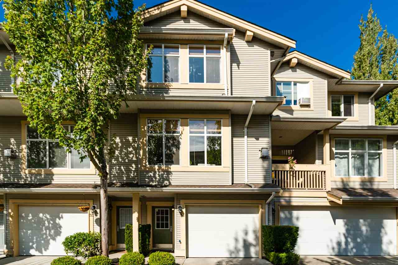 FEATURED LISTING: 33 - 14959 58 Avenue Surrey