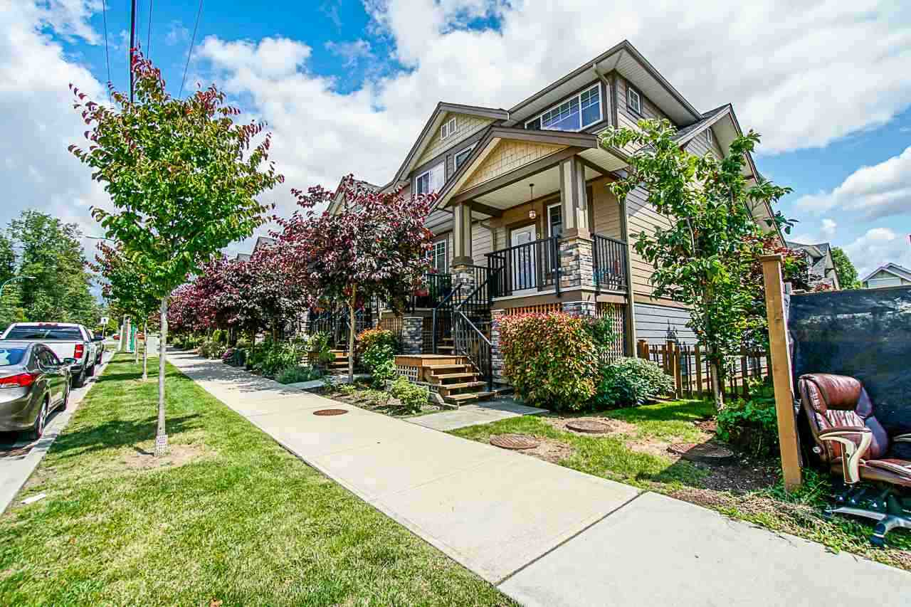 FEATURED LISTING: 17 - 18818 71 Avenue Surrey