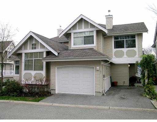 "Main Photo: 40 7488 MULBERRY PL in Burnaby: The Crest Townhouse for sale in ""SIERRA RIDGE"" (Burnaby East)  : MLS® # V562990"