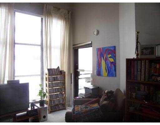 Photo 3: 406 2181 W 10TH AV in Vancouver: Kitsilano Condo for sale (Vancouver West)  : MLS(r) # V586306