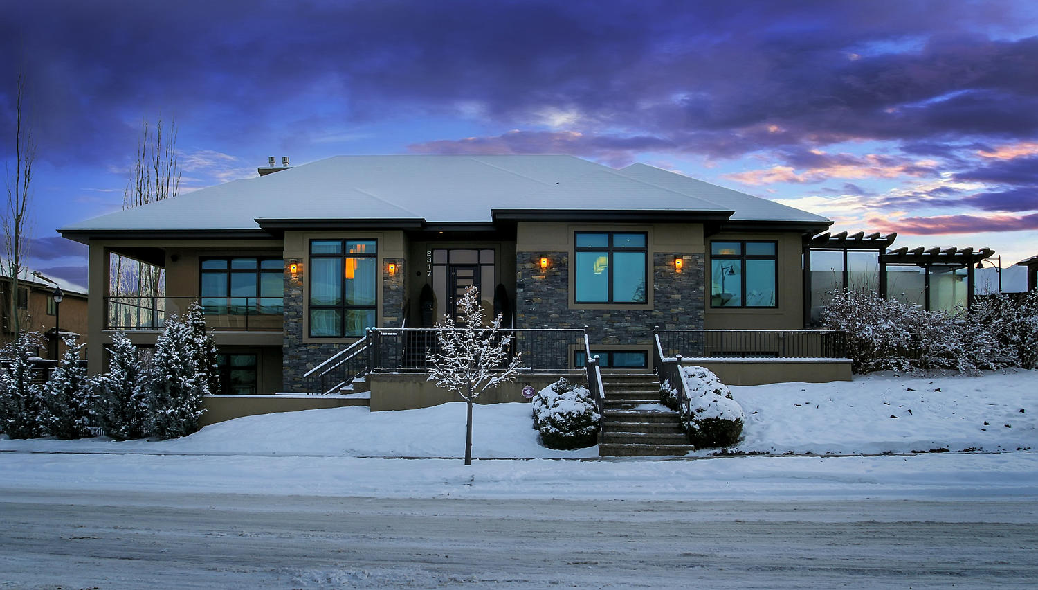 FEATURED LISTING: 2317 Martell LN Edmonton