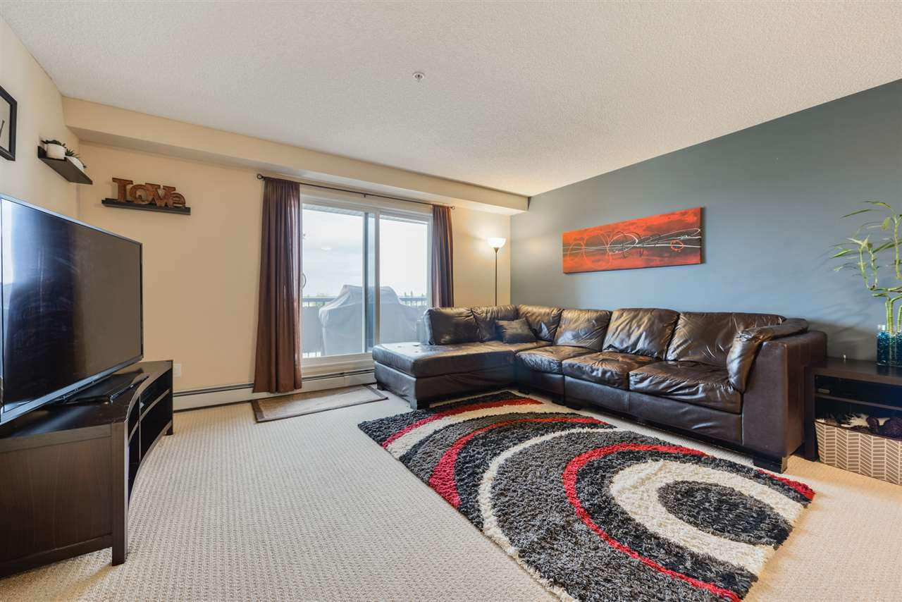 FEATURED LISTING: 403 - 2430 GUARDIAN Road Edmonton