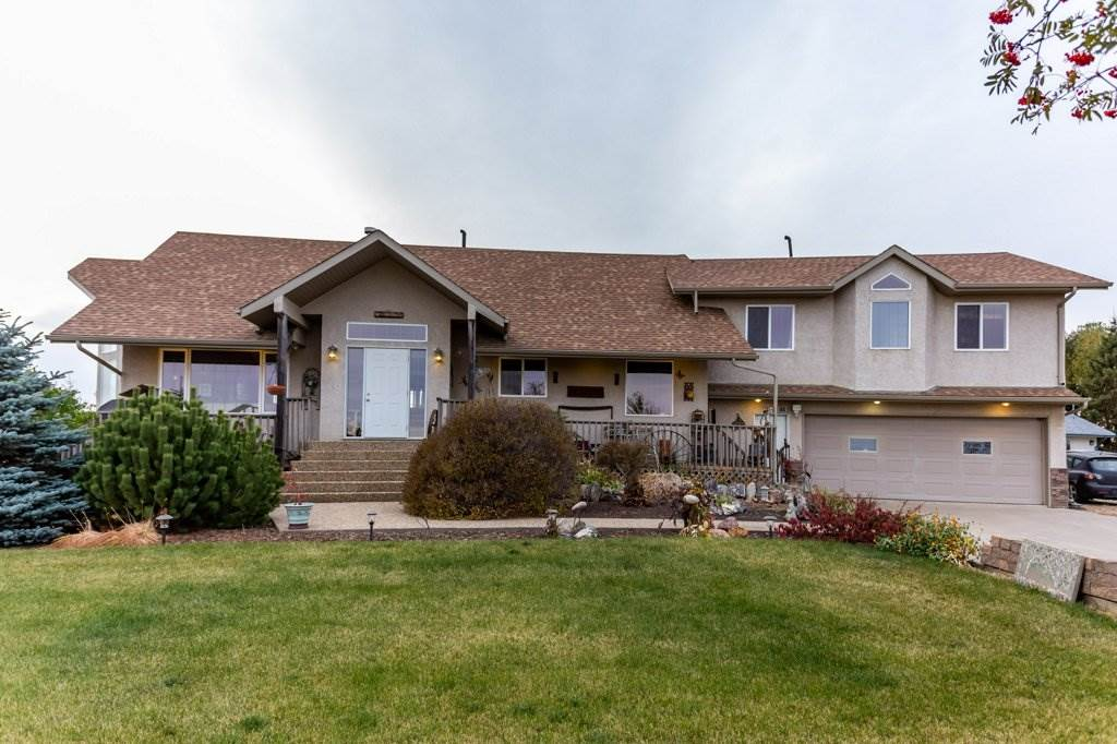 FEATURED LISTING: 54424 RR 260 Rural Sturgeon County