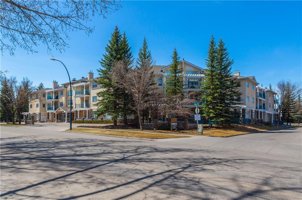 FEATURED LISTING: 209 - 9449 19 Street Southwest Calgary