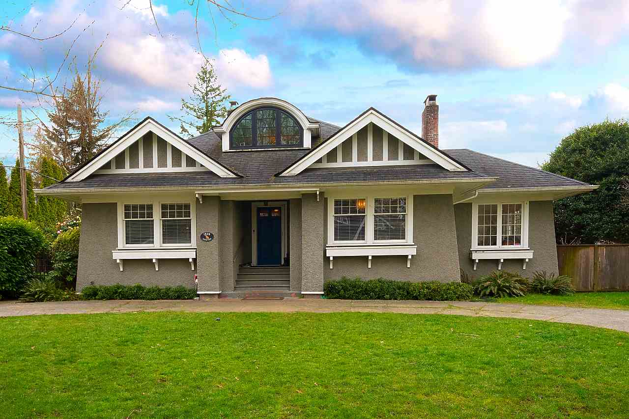 FEATURED LISTING: 1526 NANTON Avenue Vancouver