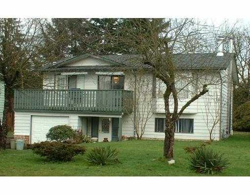 Main Photo: 11618 211TH ST in Maple Ridge: Southwest Maple Ridge House for sale : MLS(r) # V571962