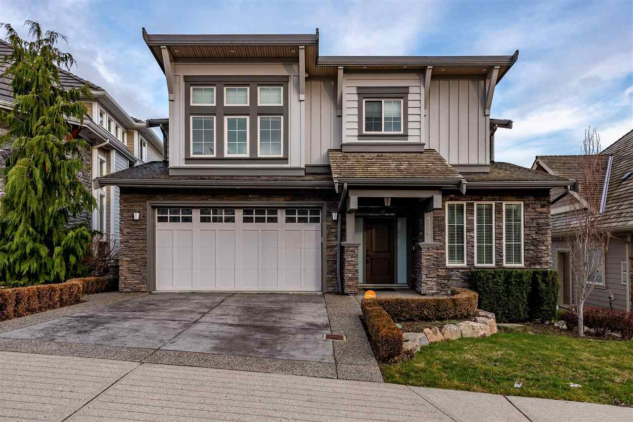 FEATURED LISTING: 2728 EAGLE MOUNTAIN Drive Abbotsford