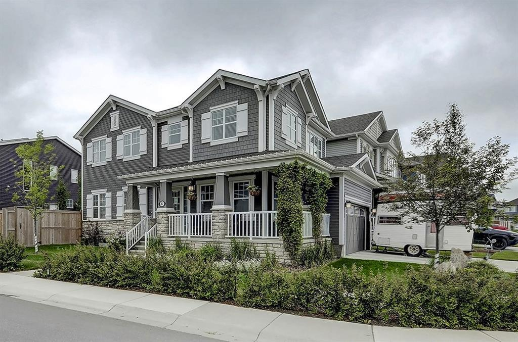 FEATURED LISTING: 87 WINDFORD Drive Southwest Airdrie