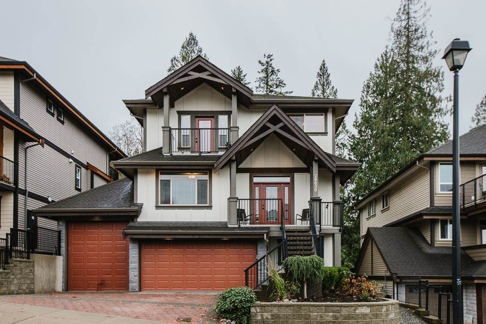 FEATURED LISTING: 24630 101 Avenue Maple Ridge