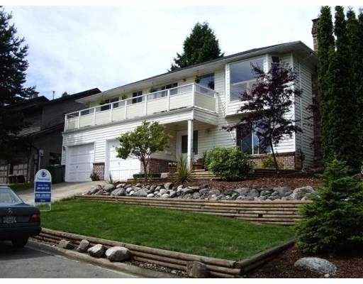 Main Photo: 1177 DEEP COVE PL in North Vancouver: Deep Cove House for sale : MLS®# V543910