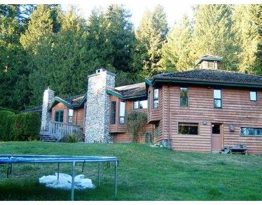 Photo 1: Photos: 3037 GRAUMAN RD in Roberts_Creek: Roberts Creek House for sale (Sunshine Coast)  : MLS®# V563085