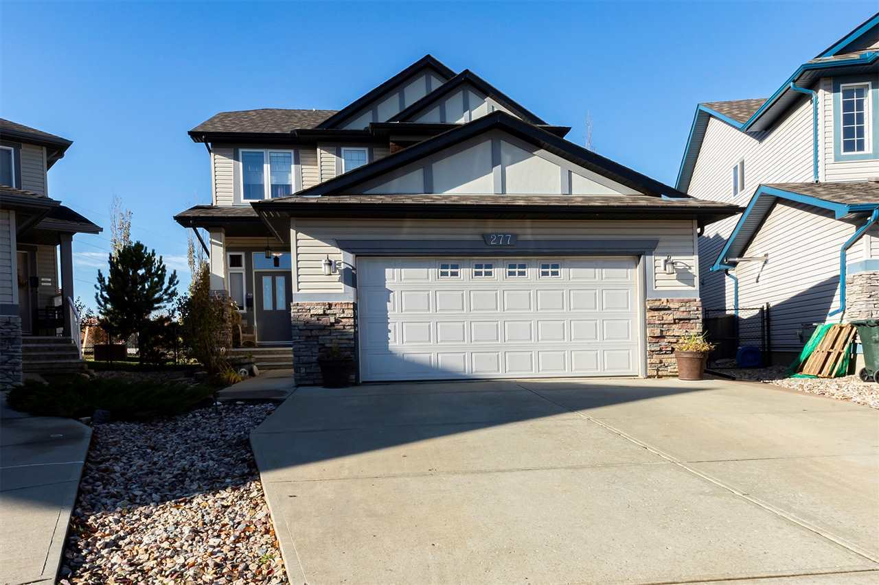 FEATURED LISTING: 277 Cornwall Road Sherwood Park