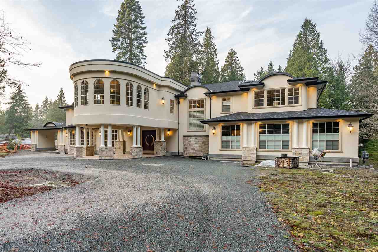 FEATURED LISTING: 13475 BALSAM Crescent Surrey