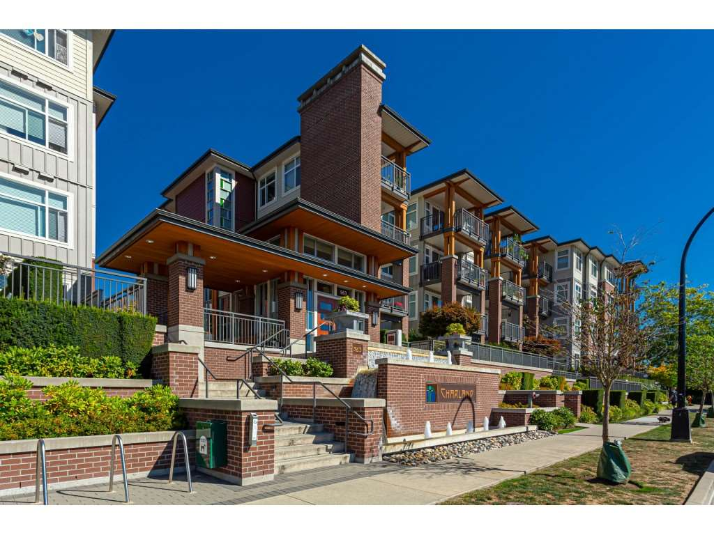 FEATURED LISTING: 2401 - 963 CHARLAND Avenue Coquitlam
