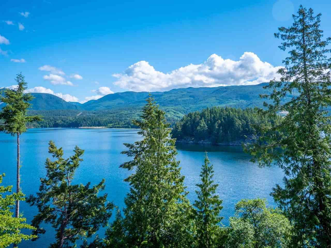FEATURED LISTING: 6148 POISE ISLAND Drive Sechelt