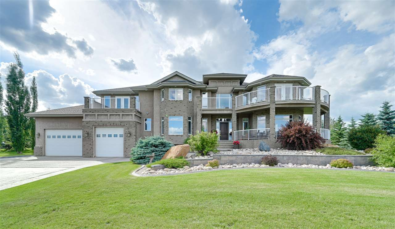 FEATURED LISTING: 217 53038 RGE RD 225 Rural Strathcona County