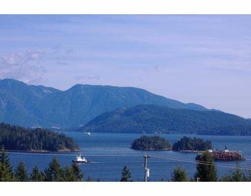 Main Photo: 1550 THOMPSON Road in Gibsons: Gibsons & Area House for sale (Sunshine Coast)  : MLS® # V615088