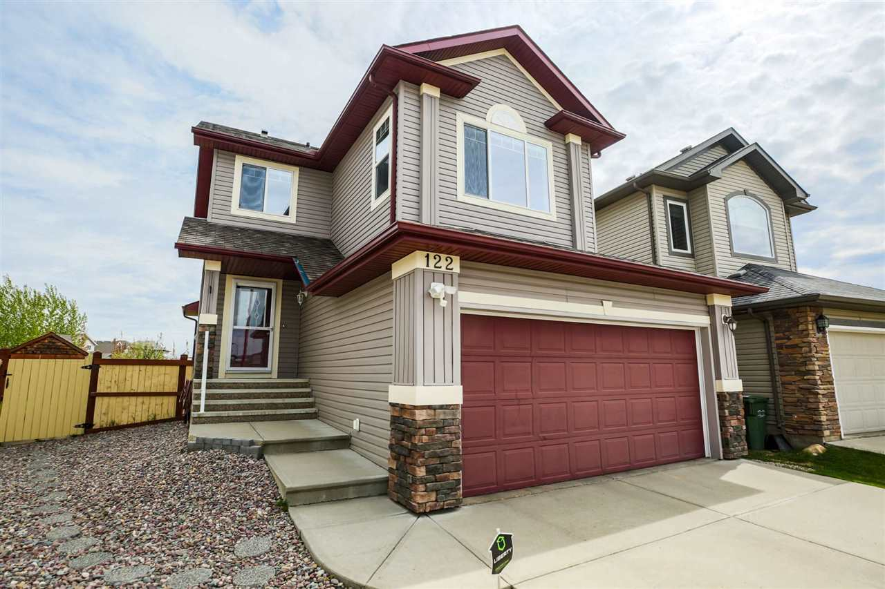 FEATURED LISTING: 122 SOUTHFORK Drive Leduc