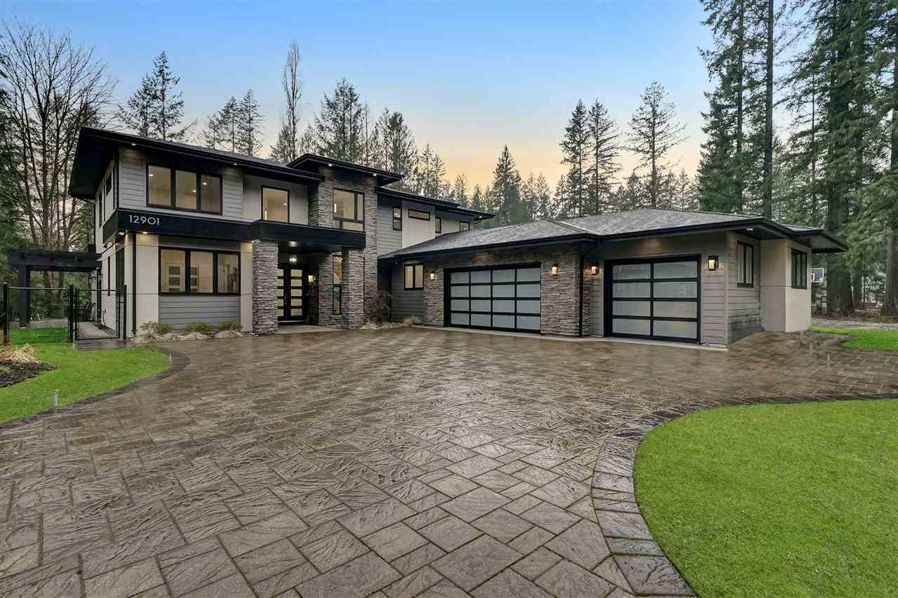 FEATURED LISTING: 12901 235A Street Maple Ridge