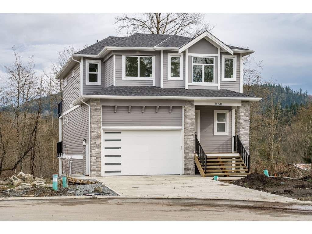 FEATURED LISTING: 11090 241A Street Maple Ridge