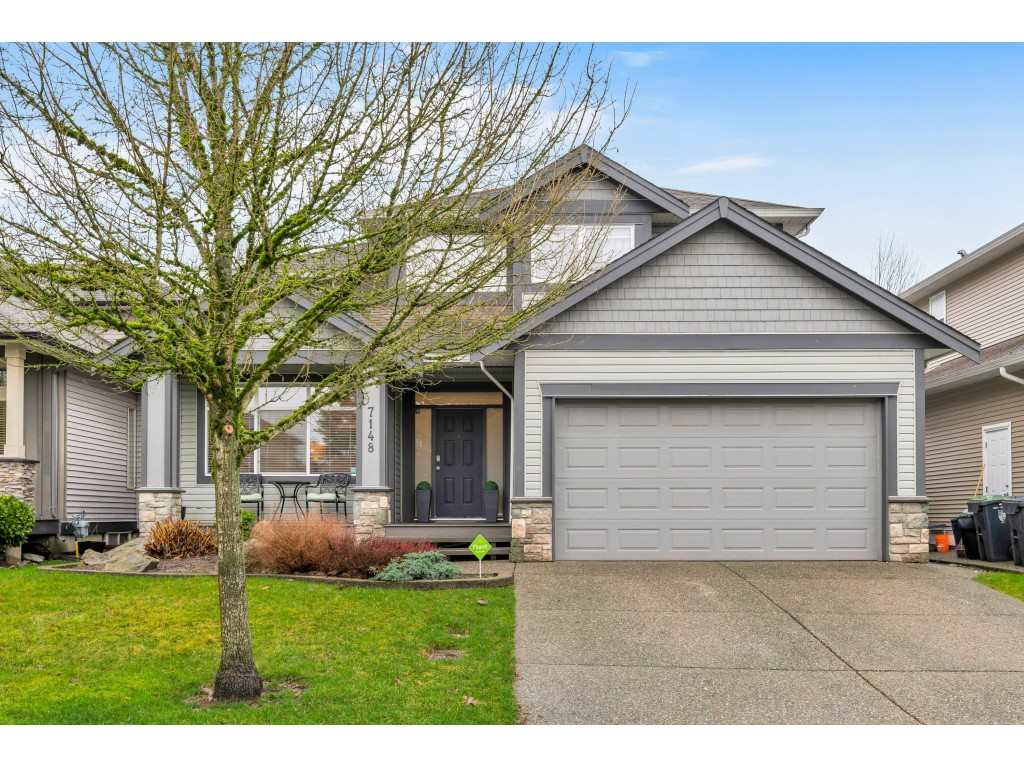 FEATURED LISTING: 7148 196A Street Langley