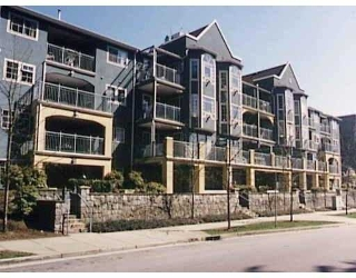 "Main Photo: 313 1189 WESTWOOD ST in Coquitlam: North Coquitlam Condo for sale in ""LAKESIDE TERRACE"" : MLS® # V589898"