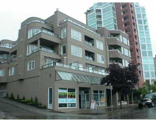 "Main Photo: 403 118 E 2ND ST in North Vancouver: Lower Lonsdale Condo for sale in ""THE EVERGREEN"" : MLS®# V546660"