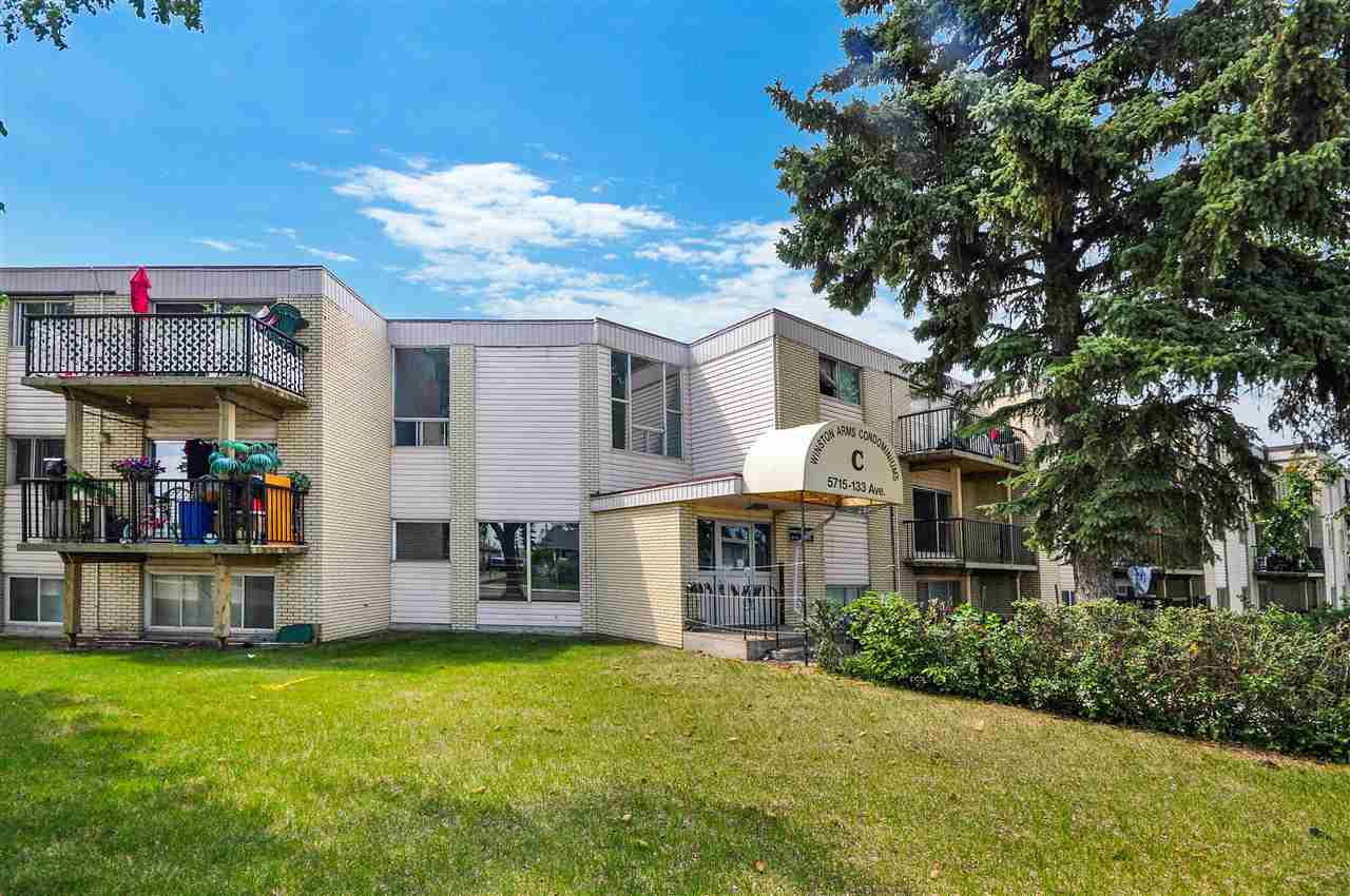 FEATURED LISTING: 35B - 13230 FORT Road Edmonton