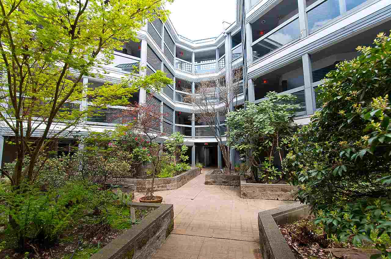 FEATURED LISTING: 109 - 1355 4TH Avenue West Vancouver