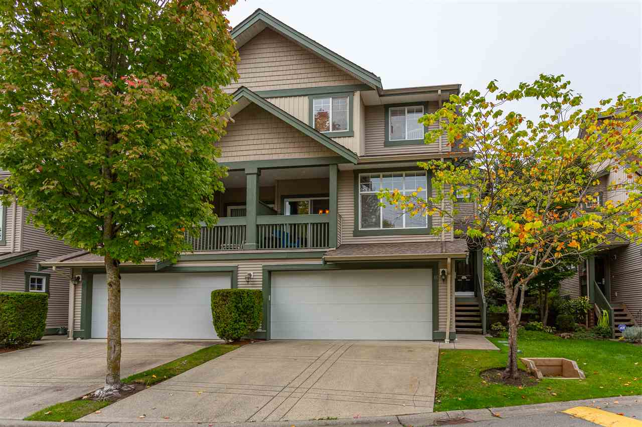 FEATURED LISTING: 16 - 6050 166 Street Surrey