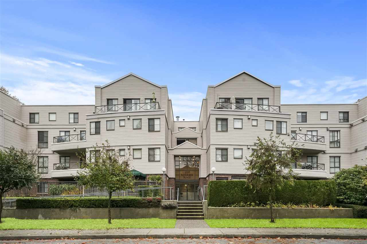 FEATURED LISTING: 410 - 2357 WHYTE Avenue Port Coquitlam