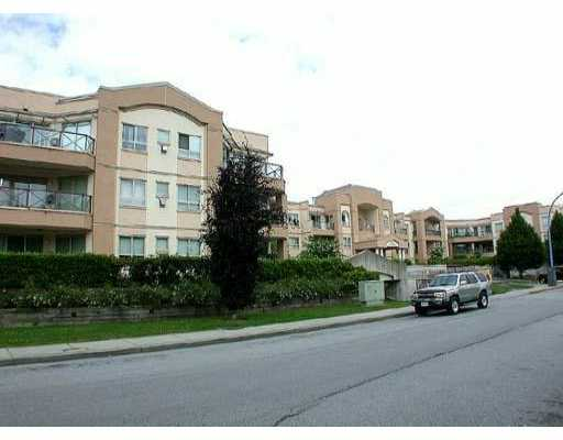 "Main Photo: 230 2109 ROWLAND ST in Port_Coquitlam: Central Pt Coquitlam Condo for sale in ""PARKVIEW PLACE"" (Port Coquitlam)  : MLS(r) # V501363"