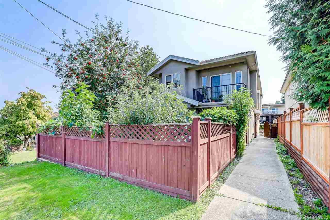 FEATURED LISTING: 5938 HARDWICK Street Burnaby