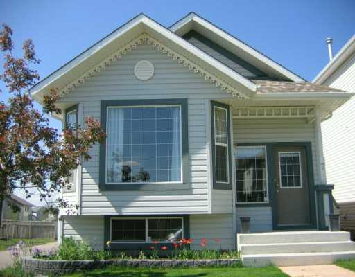 Main Photo:  in CALGARY: Citadel Residential Detached Single Family for sale (Calgary)  : MLS® # C3215364