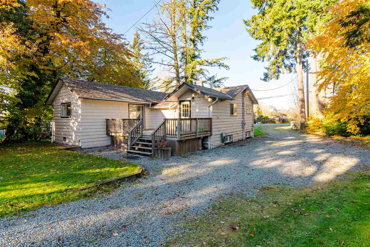 FEATURED LISTING: 23794 FRASER Highway Langley