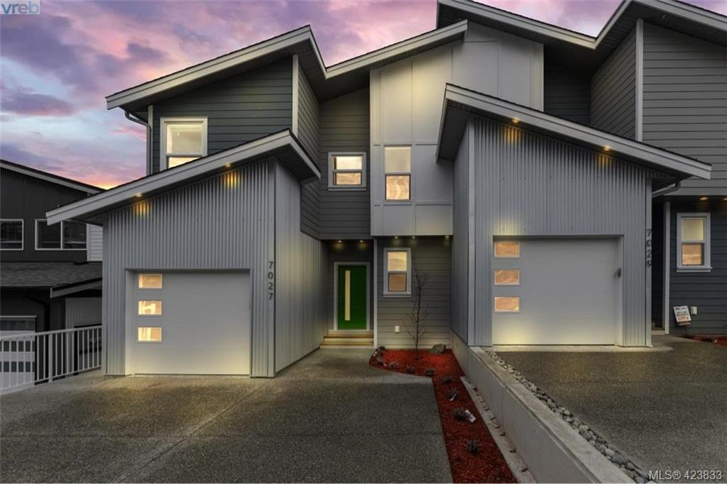 FEATURED LISTING: 7027 Brailsford Pl SOOKE