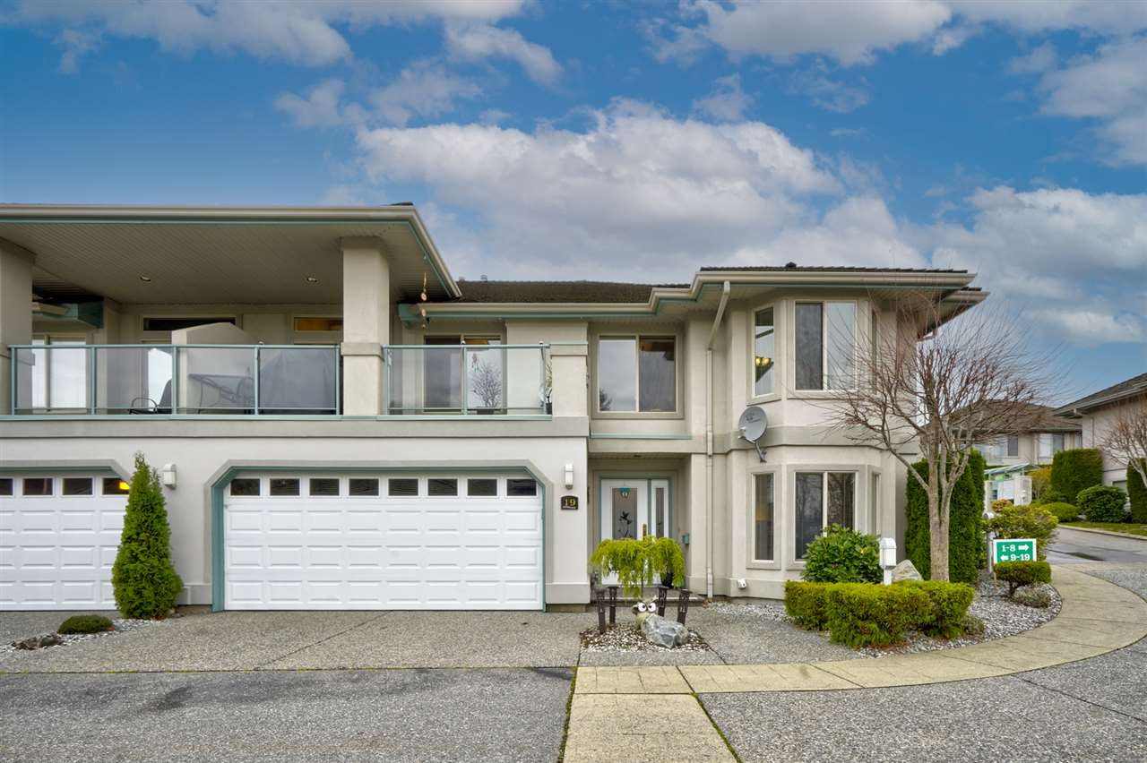 FEATURED LISTING: 19 - 3555 BLUE JAY Street Abbotsford