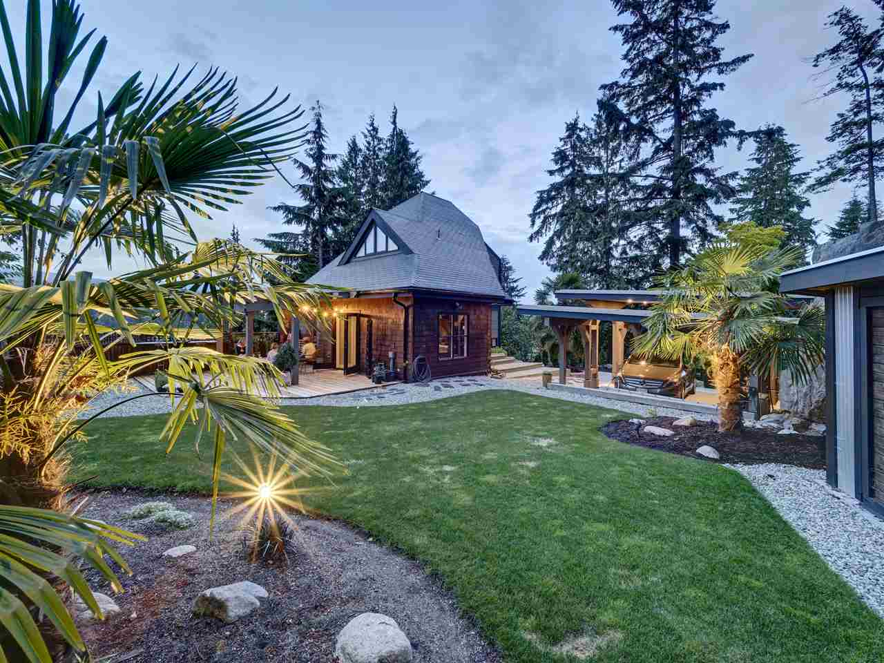 FEATURED LISTING: 5677 SALMON Drive Sechelt