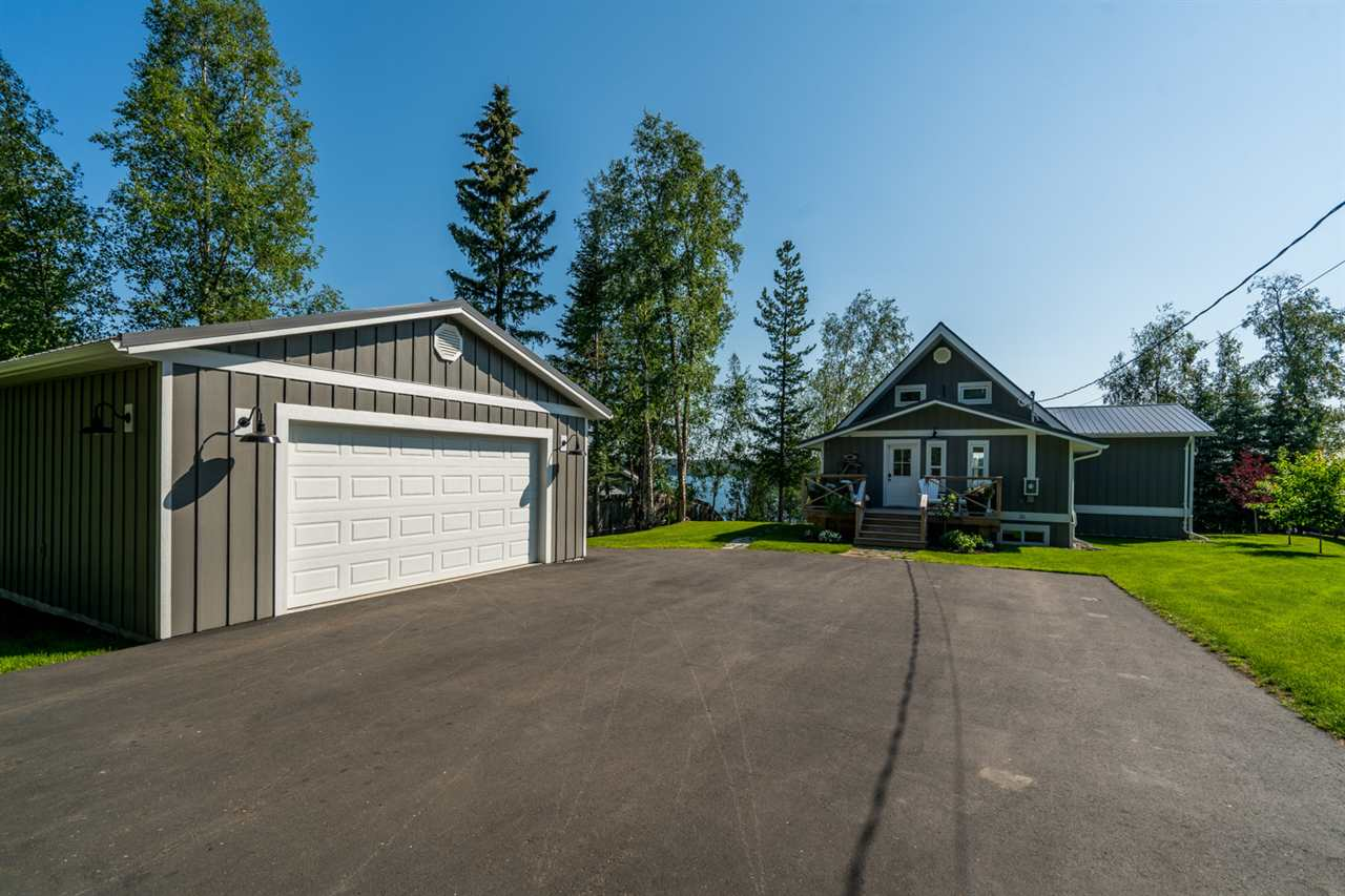 FEATURED LISTING: 26835 NESS LAKE Road North Prince George