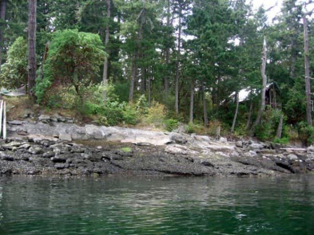 FEATURED LISTING: 16 WISE Island Galiano Island
