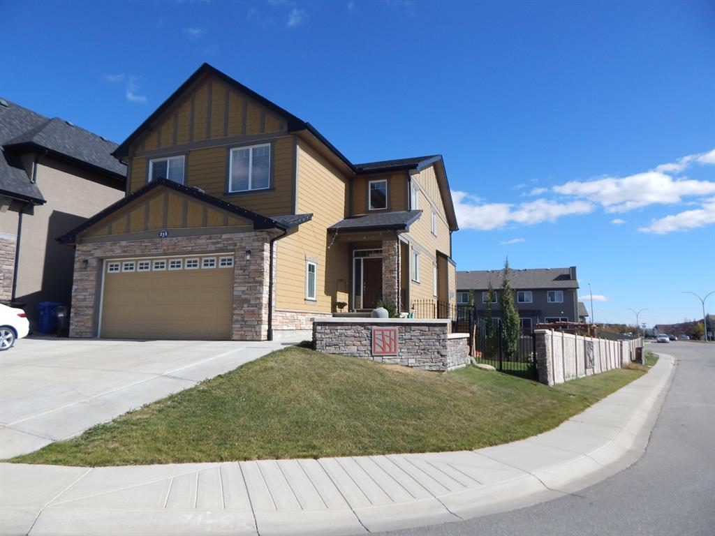 FEATURED LISTING: 215 Panatella View Calgary
