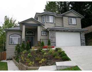 Main Photo: 1945 DAWES HILL RD in Coquitlam: CH Cape Horn House for sale (CQ Coquitlam)  : MLS(r) # V610813