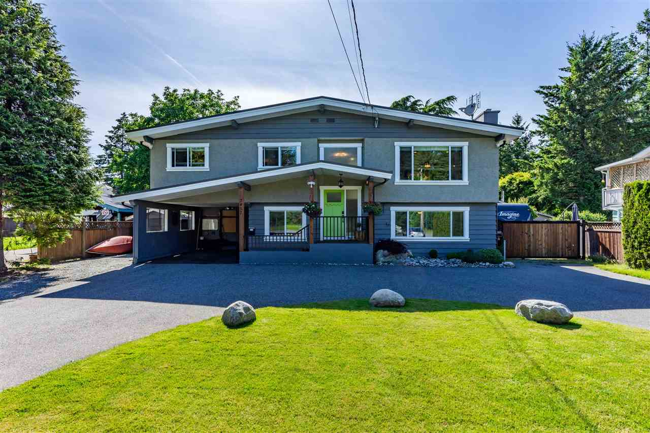 FEATURED LISTING: 3457 200 Street Langley
