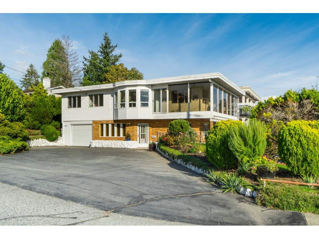 FEATURED LISTING: 15721 BUENA VISTA Avenue White Rock