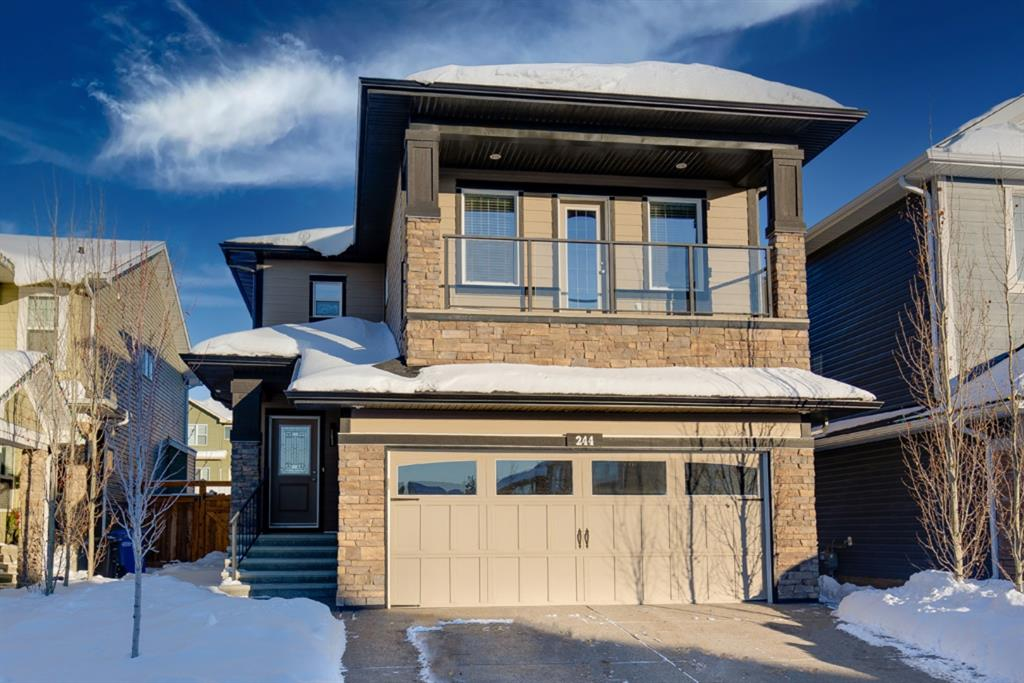 FEATURED LISTING: 244 Sandstone Drive Okotoks