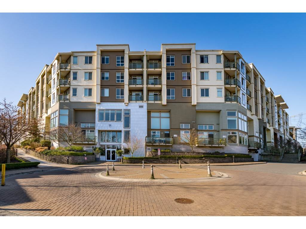 FEATURED LISTING: 401 - 15850 26 Avenue Surrey