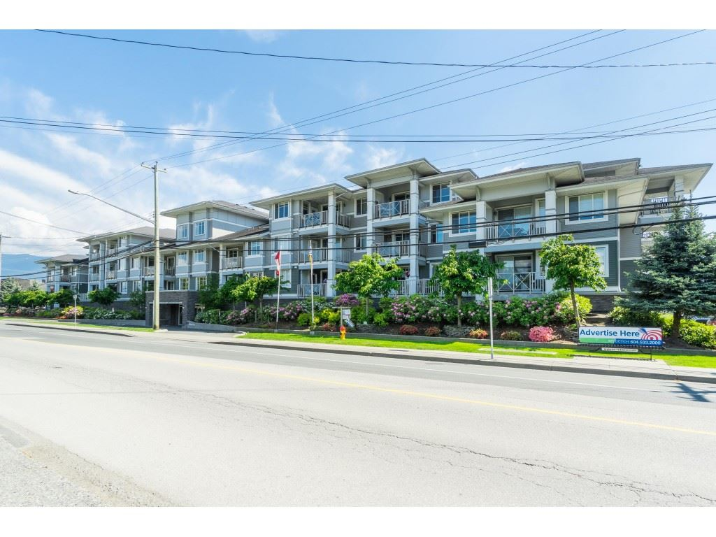 FEATURED LISTING: 114 - 46262 FIRST Avenue Chilliwack