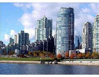 Main Photo: 803 388 DRAKE ST in Vancouver: Downtown VW Condo for sale in &quot;GOVERNOR'S TOWER&quot; (Vancouver West)  : MLS(r) # V561078