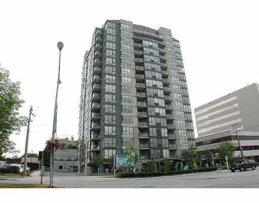 "Main Photo: 208 8180 GRANVILLE AV in Richmond: Brighouse South Condo for sale in ""THE DUCHESS"" : MLS®# V549447"