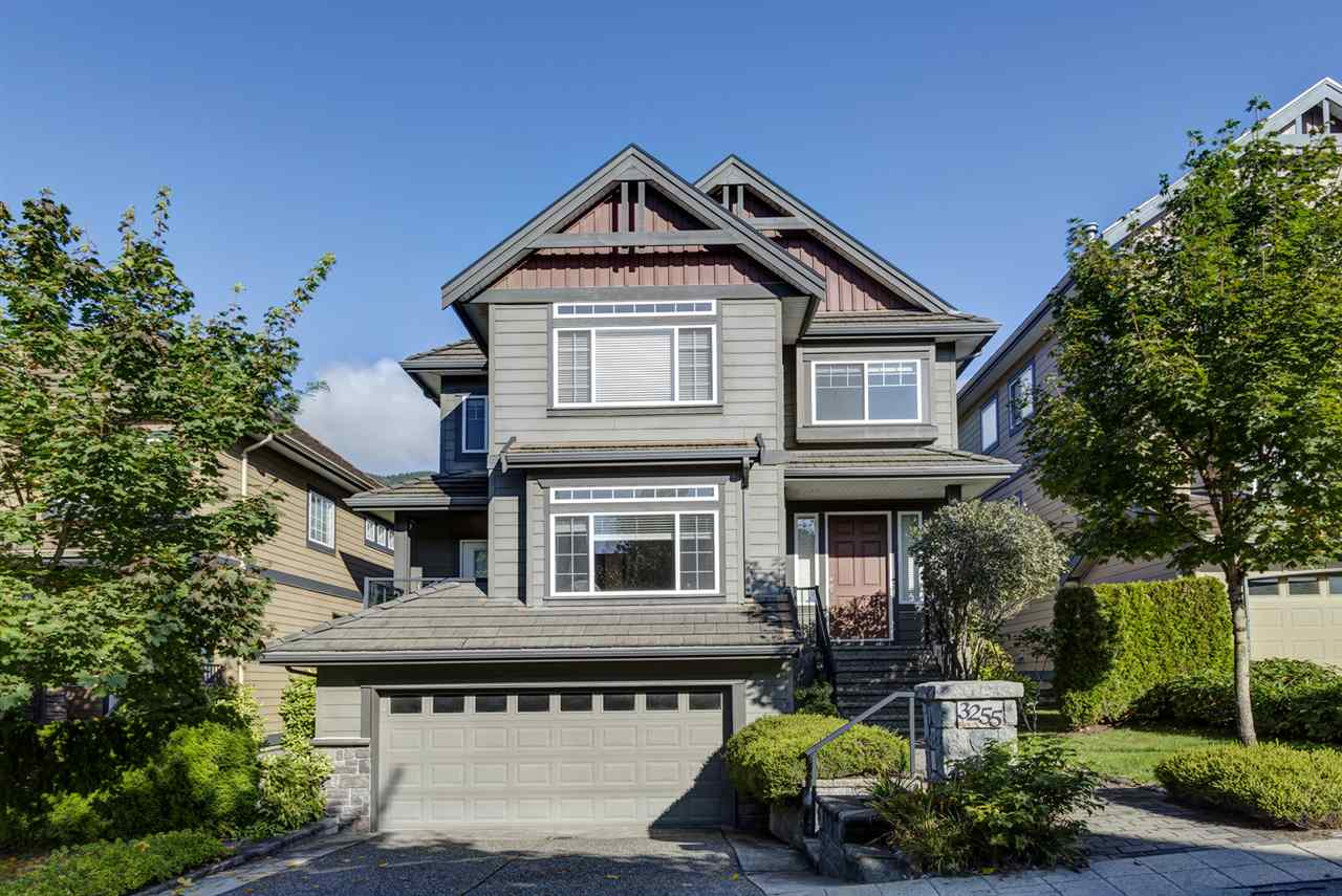 FEATURED LISTING: 3255 CAMELBACK Lane Coquitlam